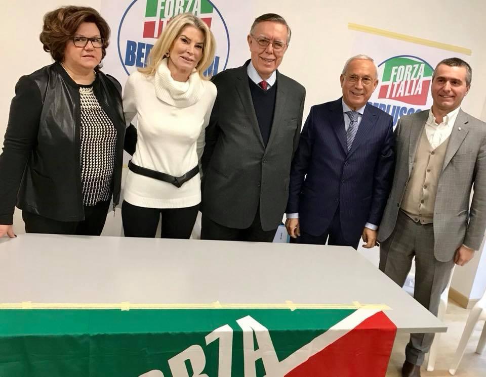 5 Febbraio – Conferenza Stampa ad Asti